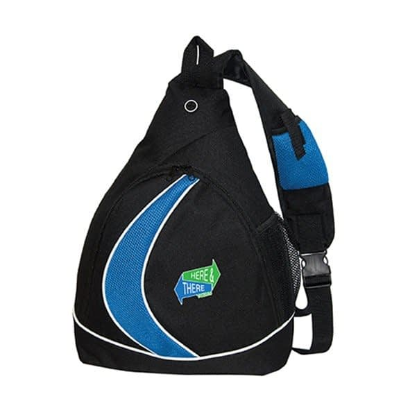 Majestic Sling Backpack Print - Printed Products - Printing Vancouver