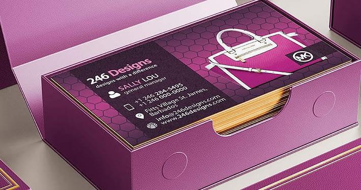 Allegra - Vancouver Printing