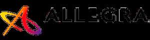 Allegra - Vancouver Printing Logo