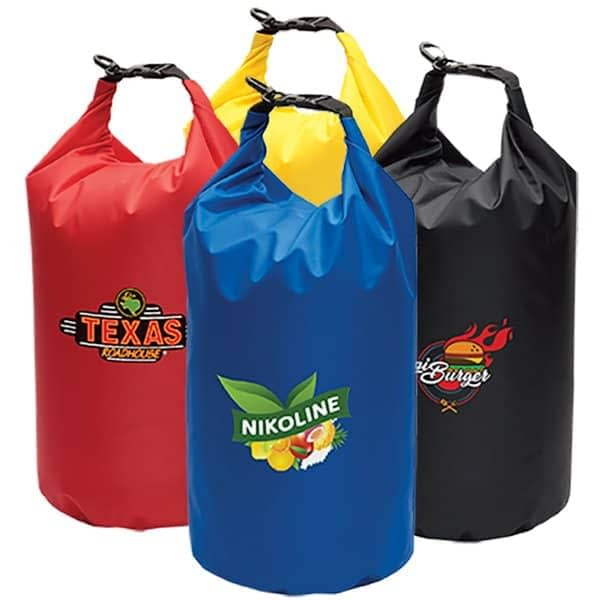 Urban Peak 10L Dry Bag - Print - Printed Products - Printing Vancouver