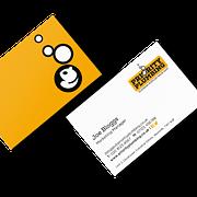 Printed Business Card Samples