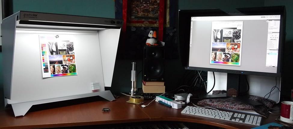Monitor calibration & you printed products