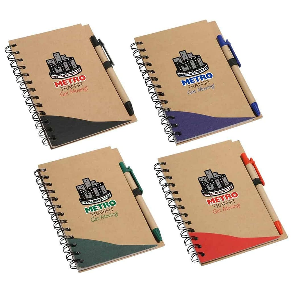 Notepads - Pen - Printed Products