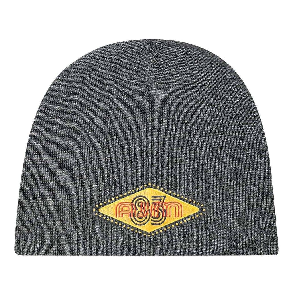 Lightweight Acrylic Board Toque - Promotions products