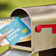 Printing & Direct Mail